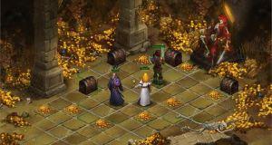 Dark Quest 2 Treasure
