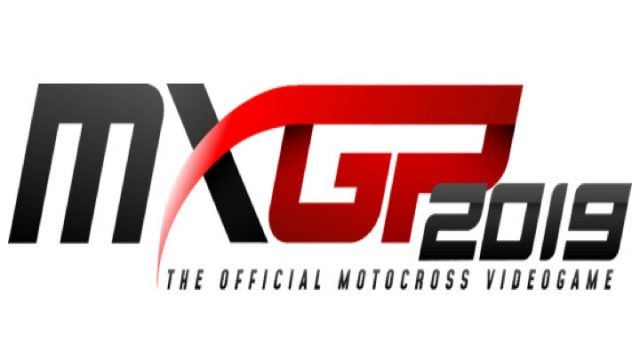 MXGP 2019 logo