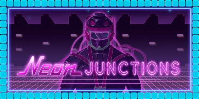 Neon Junctions Header