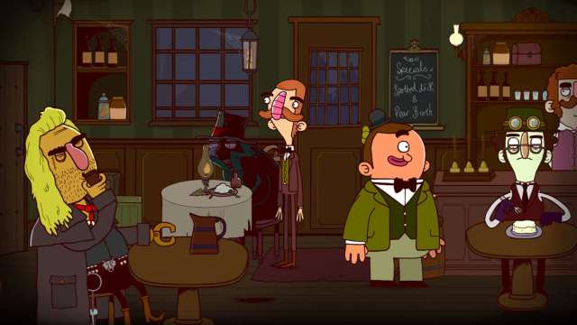 bertram fiddle episode 2 xbox one