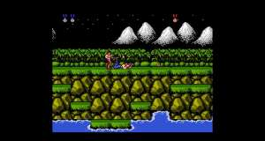 contra anniversary collection review xbox one 1