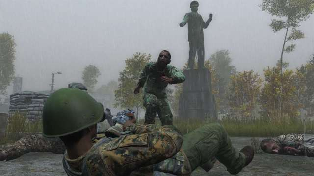 dayz review xbox one 2