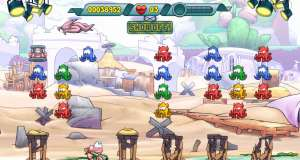 doughlings invasion review xbox one 1