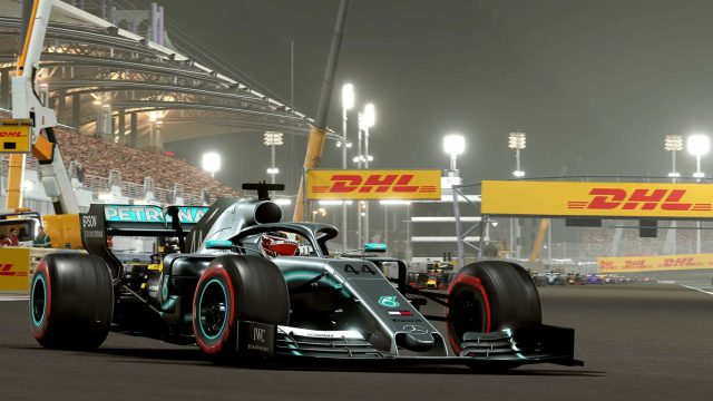 f1 2019 review xbox one 1