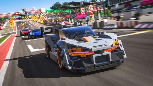 forza horizon 4 lego speed champions review xbox one 1