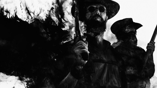 hunt showdown preview xbox one 1
