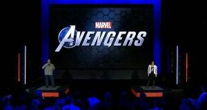 square enix marvel avengers e3 2019