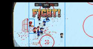 super blood hockey xbox one