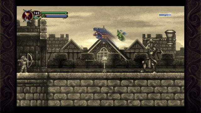 timespinner review xbox one 1
