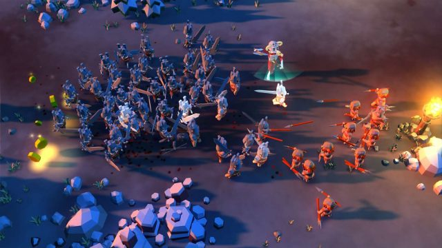 undead horde review xbox one 1