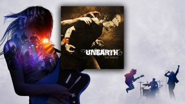 unearth rock band 4