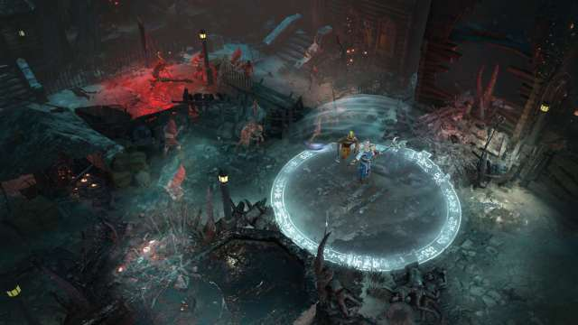 warhammer chaosbane review xbox one 2