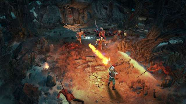 warhammer chaosbane review xbox one 3