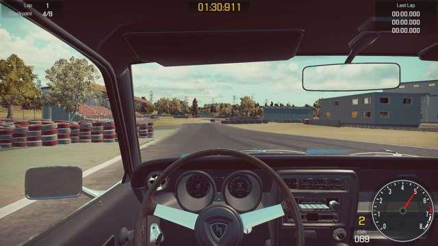Car Mechanic Simulator Driving