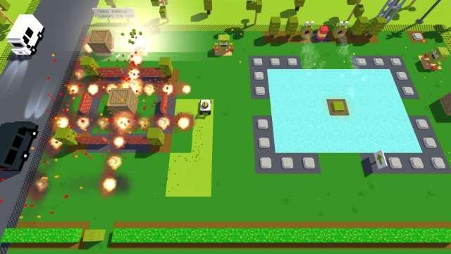 Grass Cutter Review 3