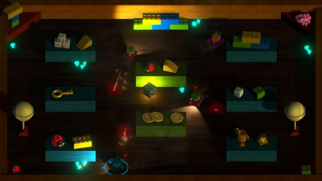 attack of the toy tanks review xbox one 1