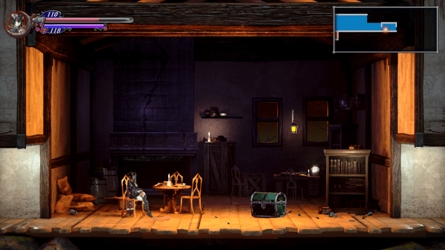 bloodstained ritual of the night review xbox one 4