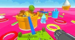 bouncy bullets xbox one