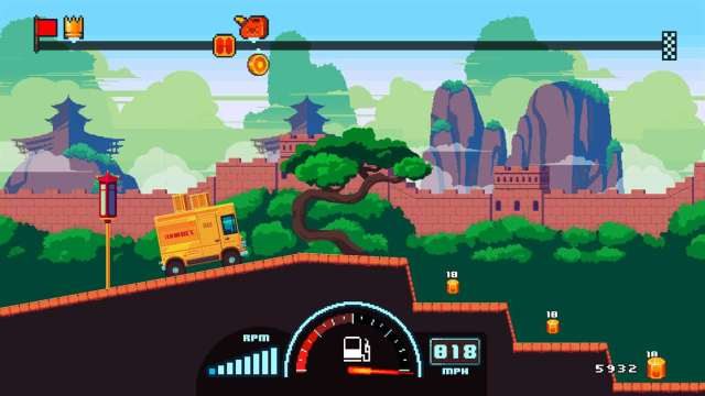 Hero Express Review | TheXboxHub - 1st Gamers