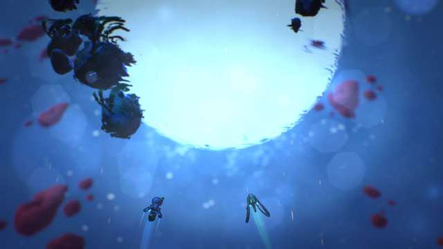 lost orbit review xbox one 1
