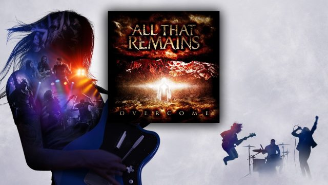 rock band 4 all that remains