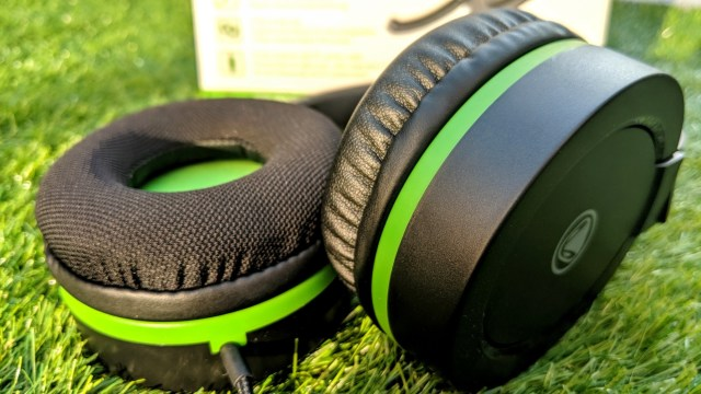 snakebyte headset x pro review xbox one 3