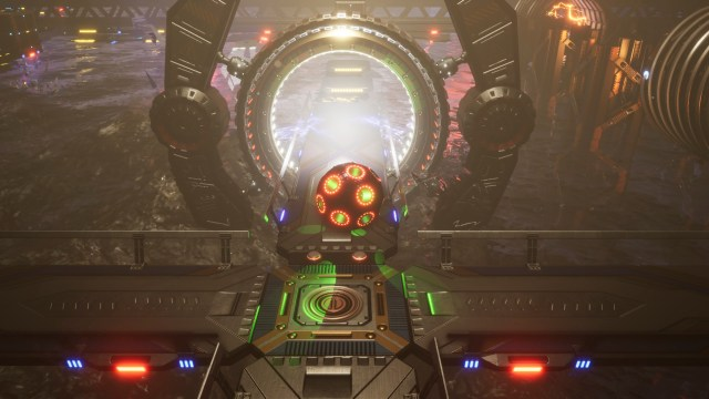 Technosphere Reload Review