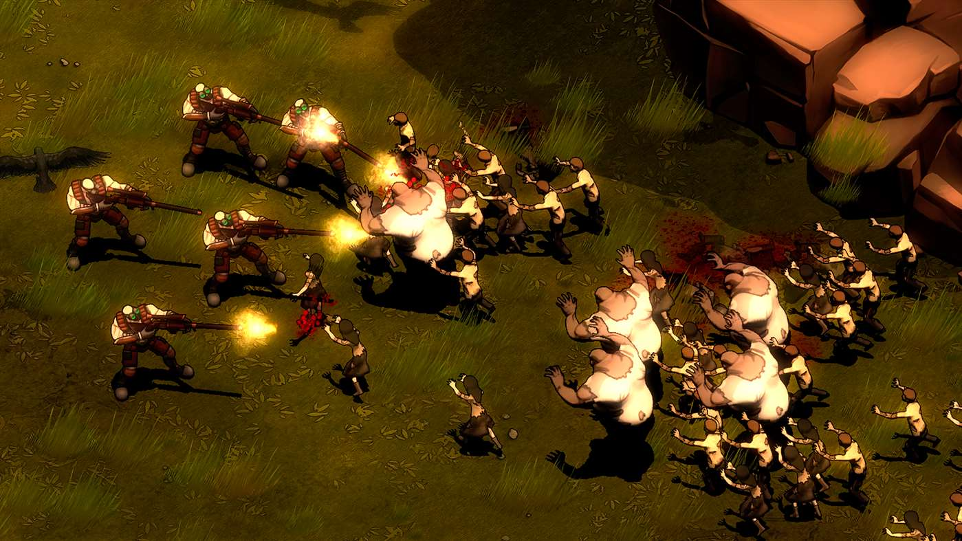 They Are Billions now available on Xbox One | TheXboxHub