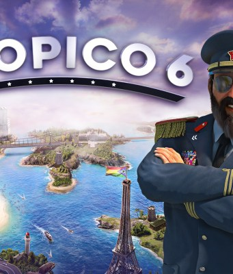 tropico 6 xbox game preview