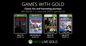xbox games with gold july 2019