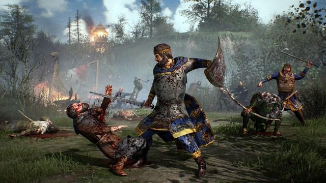 Ancestors Legacy Xbox One