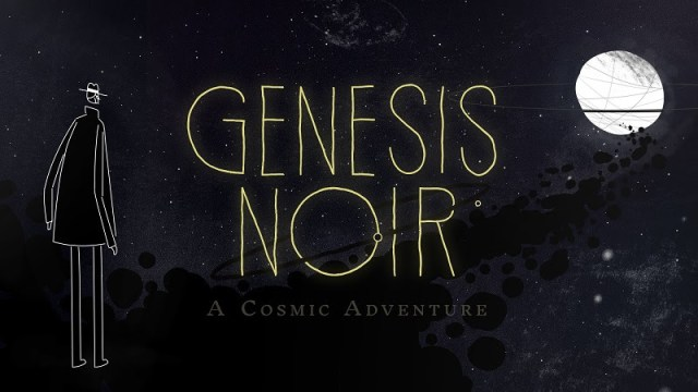 genesis noir xbox