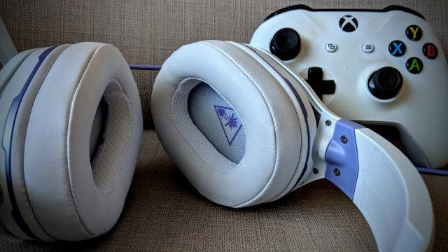 Turtle Beach Recon Spark Review 3