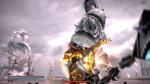 animus stand alone review xbox one 2