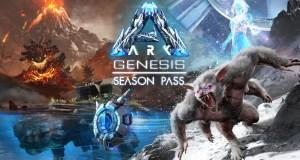 ark genesis xbox one