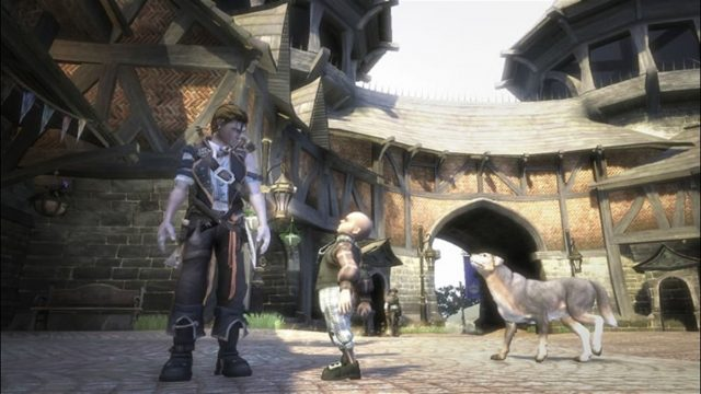 fable 5