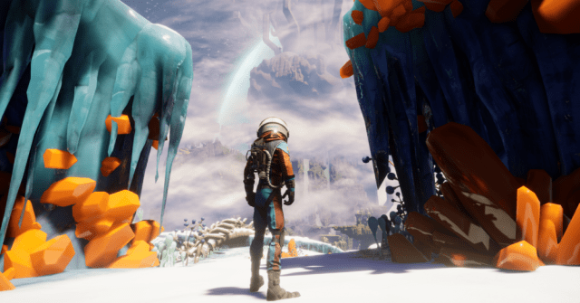 journey to the savage planet xbox one