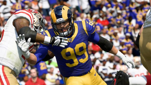 madden nfl 20 review xbox one 4