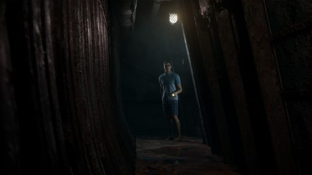 man of medan review xbox one 4
