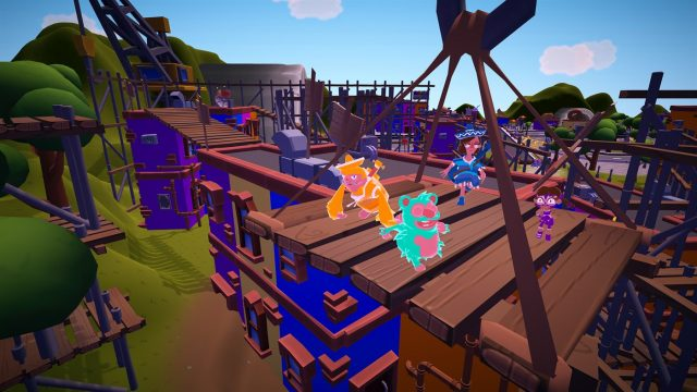 must dash amigos review xbox one 2