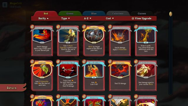 slay the spire review xbox one 3