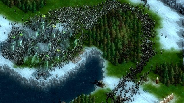 they are billions review xbox one 2