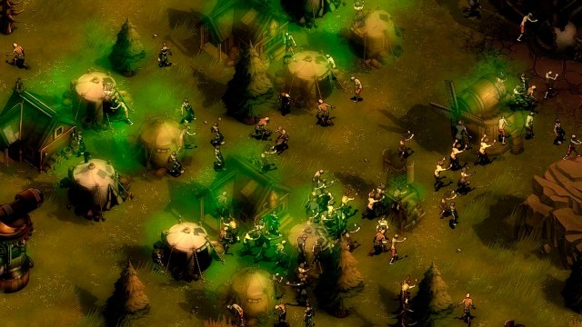 they are billions review xbox one 4