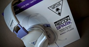turtle beach recon spark headset 1