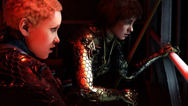 wolfenstein youngblood review xbox one 2