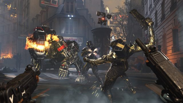 wolfenstein youngblood review xbox one 3