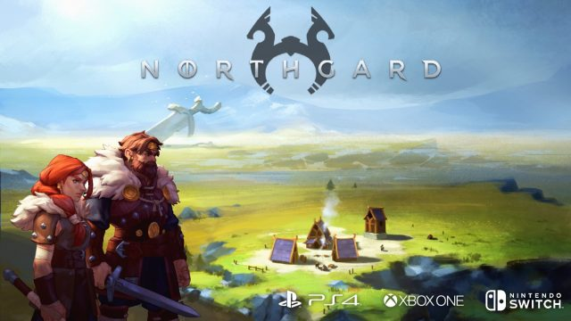 Northgard xbox one
