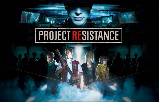 Project Resistance xbox one