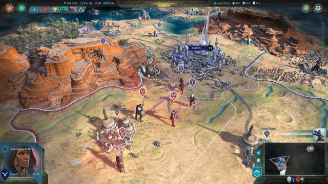 age of wonders planetfall review xbox one 2