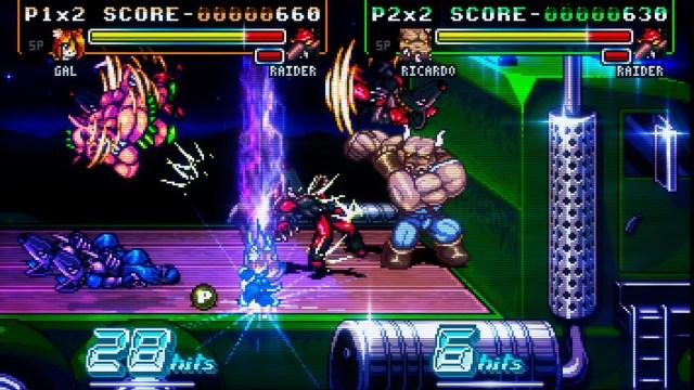 fight n rage xbox one